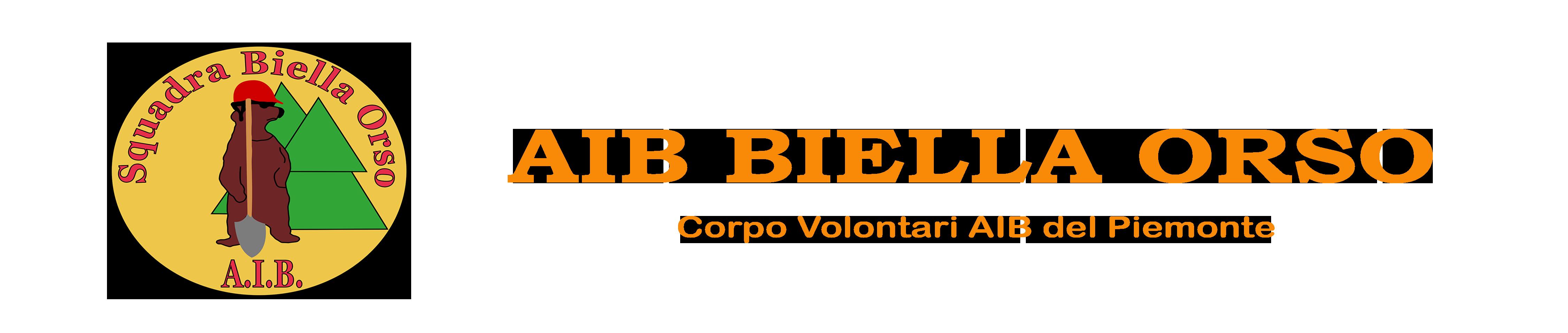 SQUADRA AIB BIELLA ORSO